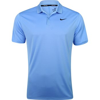 Nike Dry Victory Solid Shirt Polo Short Sleeve Apparel