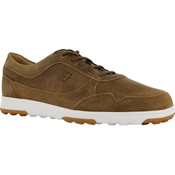 FootJoy FJ Golf Casual Spikeless Shoes