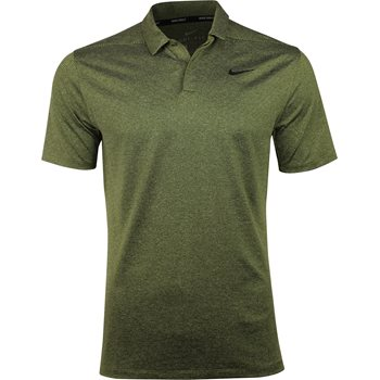 Nike Dry Control Stripe Shirt Polo Short Sleeve Apparel