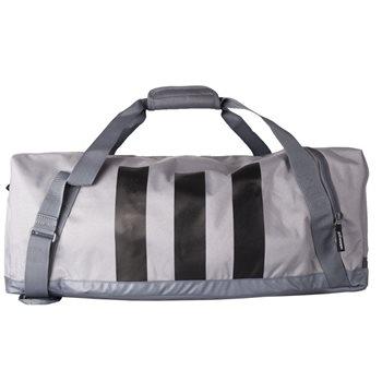 Adidas 3-Stripes Medium Duffle Luggage Accessories