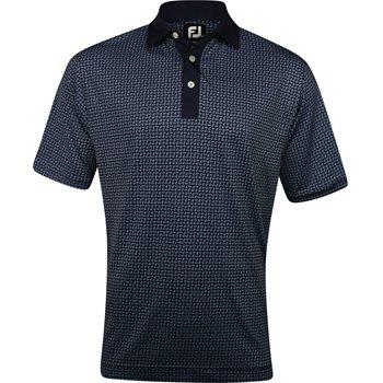 FootJoy Prescott Lisle Paisley Print Shirt Apparel