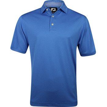 FootJoy Flagstaff Dot Geo Shirt Apparel