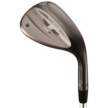 Titleist Vokey SM7 Brushed Steel M Grind Wedge Golf Club