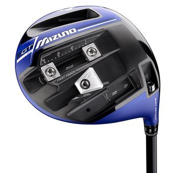 Mizuno GT180 Driver Preowned Golf Club