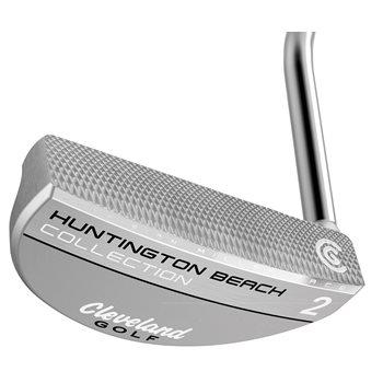 Cleveland Huntington Beach 2 Putter Preowned Golf Club