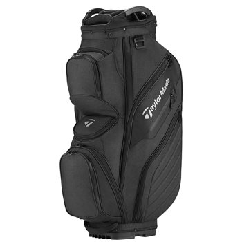TaylorMade Supreme 2018 Cart Golf Bag