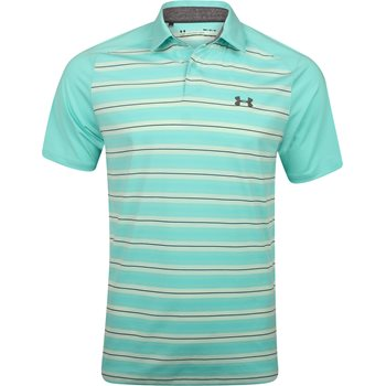 Under Armour UA Threadborne Boundless Shirt Polo Short Sleeve Apparel