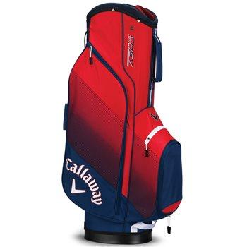 Callaway Chev 18 Cart Golf Bags