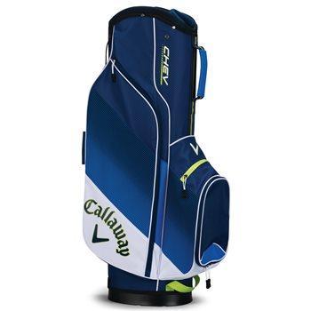 Callaway Chev 18 Cart Golf Bag