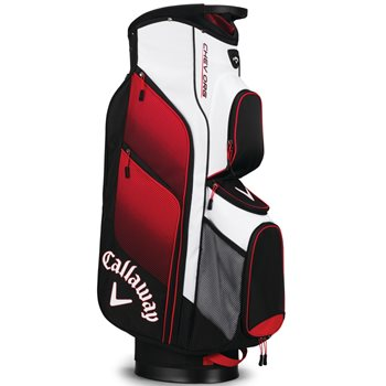 Callaway Chev Org 18 Cart Golf Bag