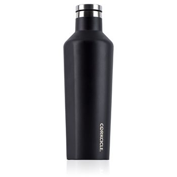 Corkcicle Waterman Collection Canteen 16oz Coolers Accessories