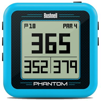 Bushnell Phantom GPS/Range Finders Accessories
