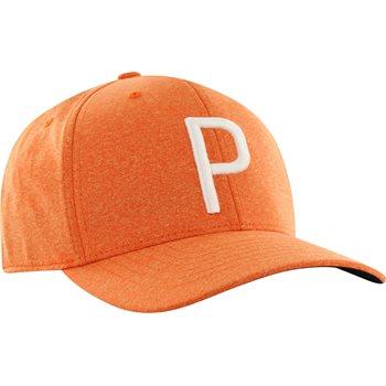 Puma Youth P Snapback Headwear Apparel