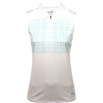 Puma Sport Sleeveless Shirt Apparel