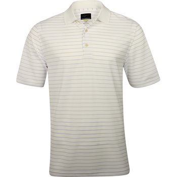 Greg Norman Protek Micro Pique Stripe 455 Shirt Apparel