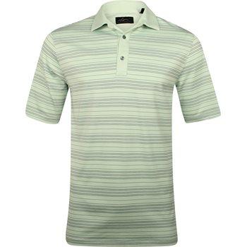 Greg Norman Bayhead Stretch Shirt Apparel