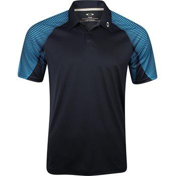 Oakley Aero Motion Sleeve Shirt Apparel