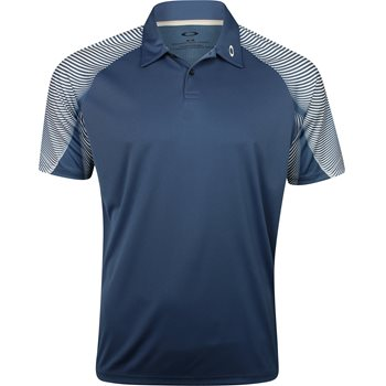 Oakley Aero Motion Sleeve Shirt Polo Short Sleeve Apparel