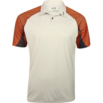 Oakley Aero Motion Sleeve Shirt Apparel