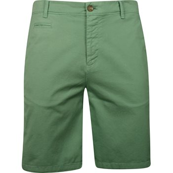 Johnnie-O Neal Stretch Twill Shorts Flat Front Apparel