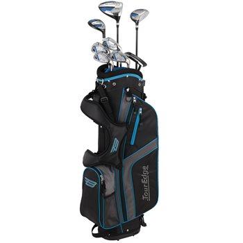 Tour Edge Bazooka 360 Varsity 9-Piece Club Set Golf Club