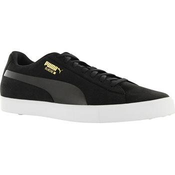 Puma Suede G Spikeless Shoes