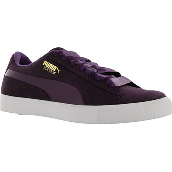 Puma Suede G Spikeless Shoes