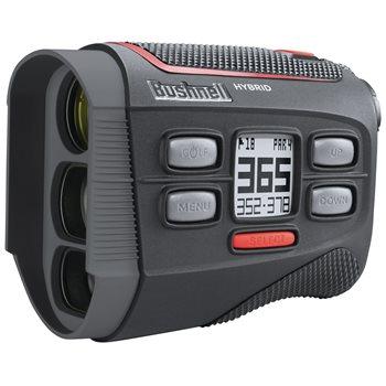Bushnell Hybrid Laser & GPS  GPS/Range Finders Accessories