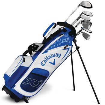 Callaway XJ-3 7-Piece Girls Club Set Golf Club