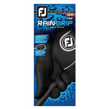 FootJoy RainGrip 2017 Golf Glove Gloves
