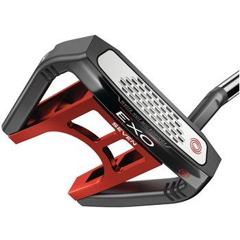 Odyssey EXO Seven S Putter Golf Club