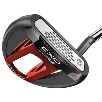 Odyssey EXO Rossie S SuperStroke 2.0 Putter Golf Club