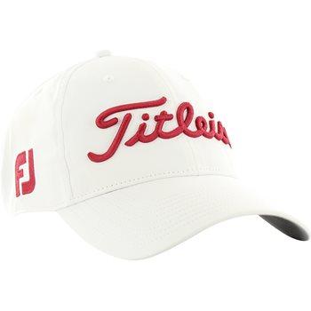 Titleist Tour Performance Staff Headwear Cap Apparel