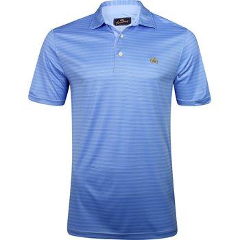 Tourney Rye Shirt Polo Short Sleeve Apparel