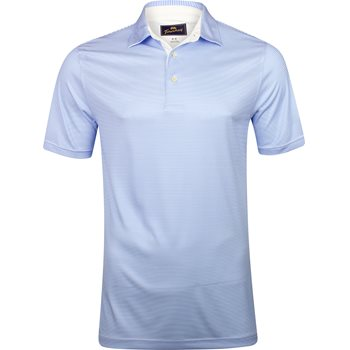 Tourney Groove Shirt Polo Short Sleeve Apparel
