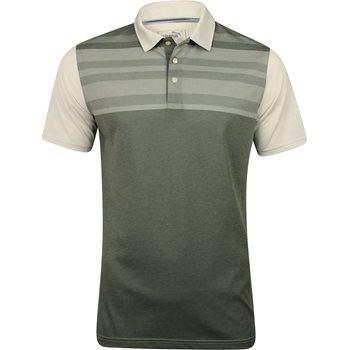 Puma Crossings Shirt Polo Short Sleeve Apparel