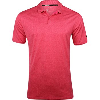 Nike Control Stripe Shirt Polo Short Sleeve Apparel