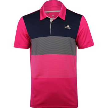 Adidas Ultimate Colorblock Shirt Apparel
