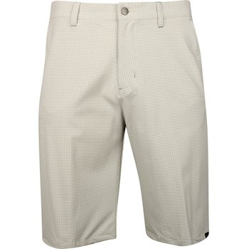 Adidas Ultimate 365 Gingham Shorts Apparel