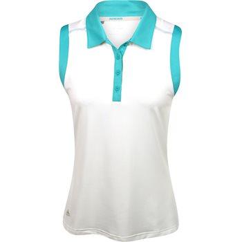 Adidas 2 Tone Sleeveless Shirt Apparel
