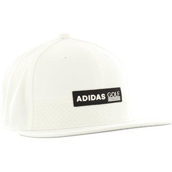 Adidas Tonal Block Flat Bill Headwear Cap Apparel