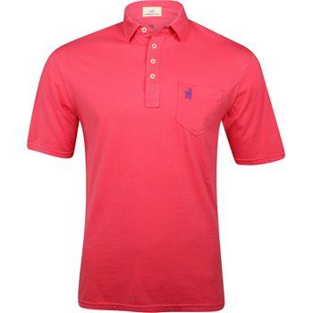 Johnnie-O Garment Dyed Original Shirt Apparel