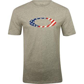 Oakley Star Spangle Banner Shirt T-Shirt Apparel