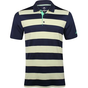 Adidas Ultimate Rugby Stripe Shirt Apparel
