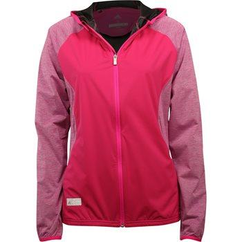 Adidas ClimaStorm Outerwear Jacket Apparel