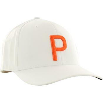 Puma P Limited Edition Headwear Cap Apparel