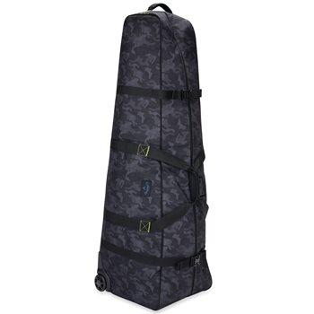 Callaway Clubhouse Camo Travel Golf Bag