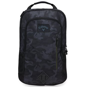 Callaway Clubhouse Camo Back Pack  Luggage Accessories