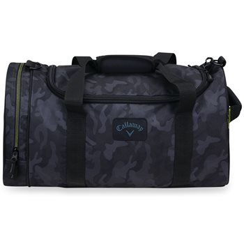 Callaway Clubhouse Camo Duffle Small  Luggage Accessories