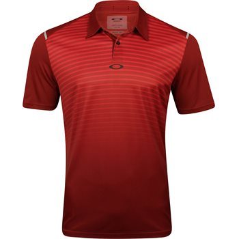 Oakley Striped Ellipse Shirt Apparel
